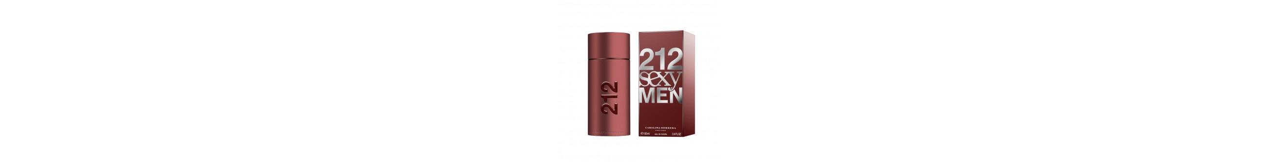 212 Sexy Men - Carolina Herrera (άρωμα τύπου)