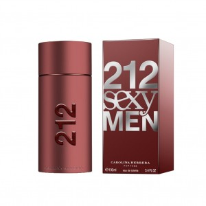 212 Sexy Men - Carolina Herrera (άρωμα τύπου)