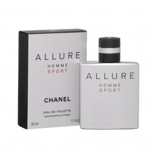 Allure Sport Home - Chanel (άρωμα τύπου)