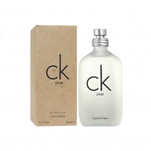 CK One - Calvin Klein (άρωμα τύπου)