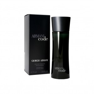 Code Men - Giorgio Armani (άρωμα τύπου)