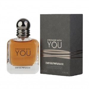 Stronger with you - Emporio Armani (άρωμα τύπου)