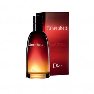 Fahrenheit - Christian Dior (άρωμα τύπου)