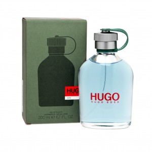 Hugo Boss Men - Hugo Boss (άρωμα τύπου)