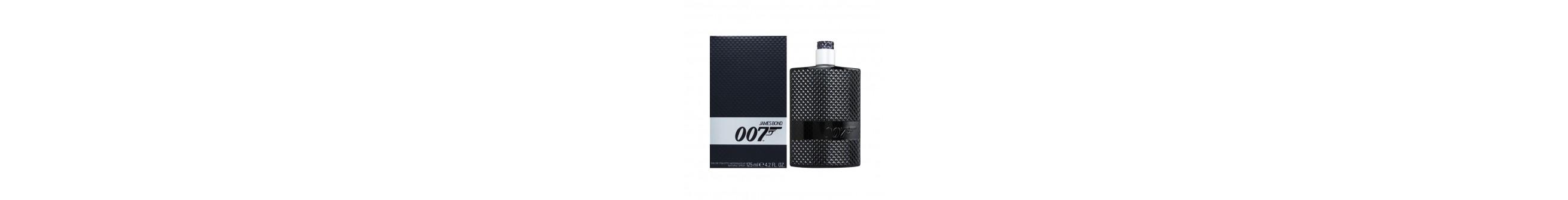 James Bond 007 - James Bond 007 (άρωμα τύπου)