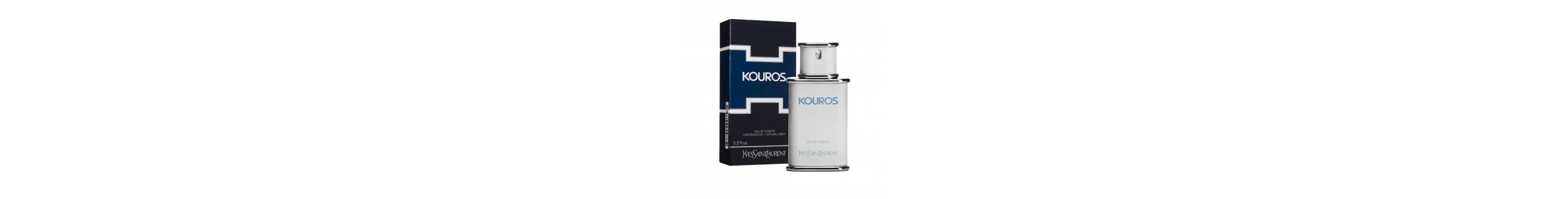 Kouros - Ysl (άρωμα τύπου)