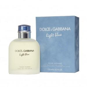 Light Blue Men - Dolce Gabbana (άρωμα τύπου)