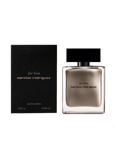 Narciso Rodriguez For Him - Narciso Rodriguez (άρωμα τύπου)