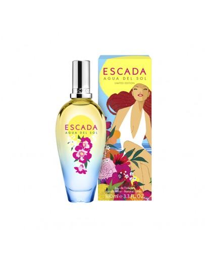 Agua Del Sol - Escada (άρωμα τύπου)