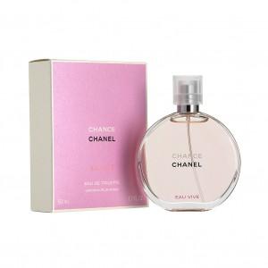 Chance - Chanel (άρωμα τύπου)