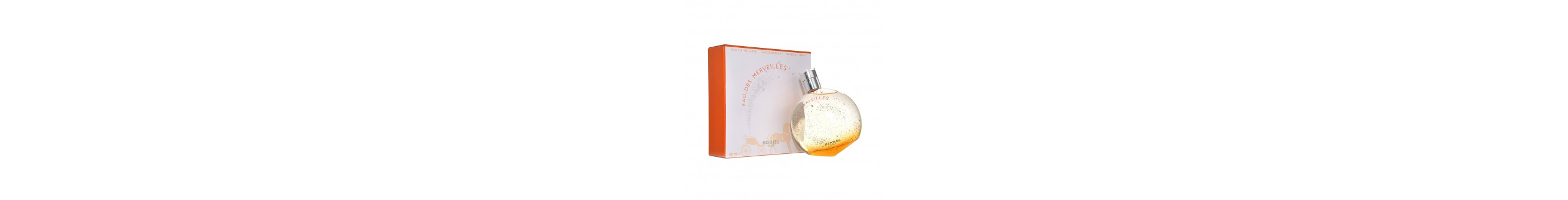 Eau De Merveilles - Hermes (άρωμα τύπου)
