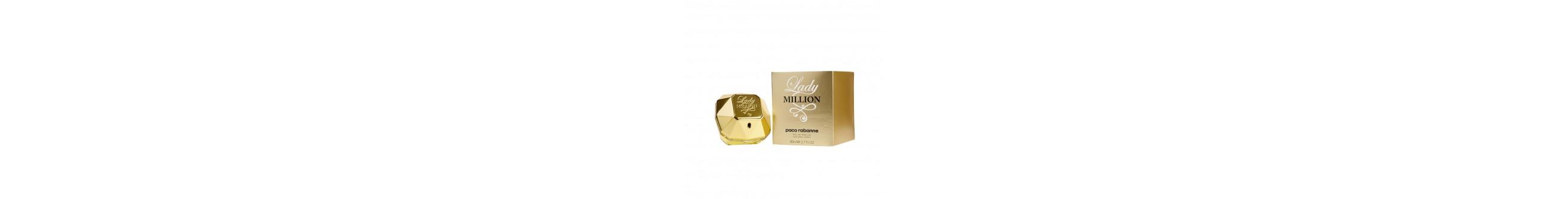 Lady Million - Paco Rabanne (άρωμα τύπου)
