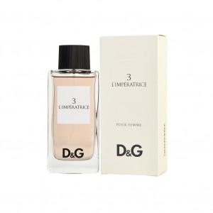 Limperatrice - Dolce Gabbana (άρωμα τύπου)