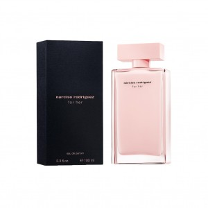 Narciso Rodriguez For Her (Black) - Narciso Rodriguez (άρωμα τύπου)