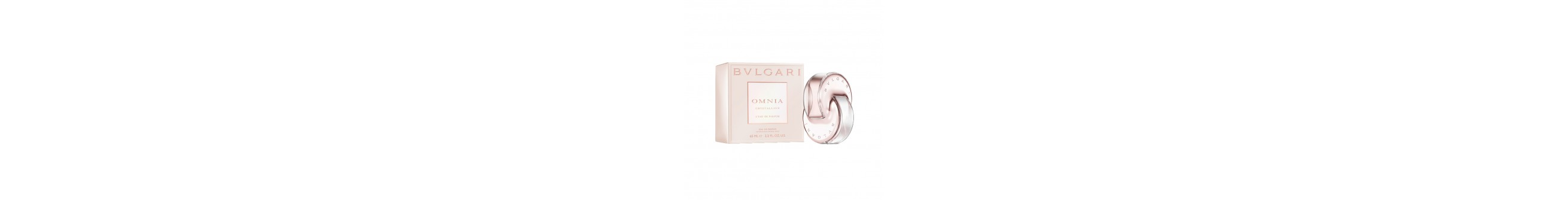 Omnia Crystalline - Bvlgari (άρωμα τύπου)