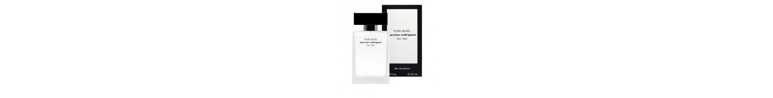 Pure Musc - Narciso Rodriguez (άρωμα τύπου)