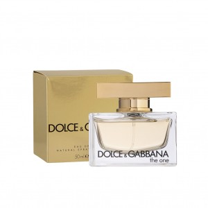 The One - Dolce Gabbana (άρωμα τύπου)