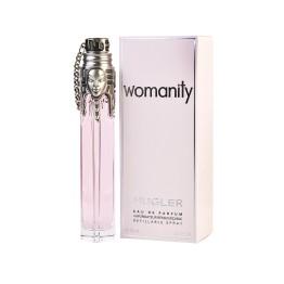 Womanity - Thierry Mugler (άρωμα τύπου)