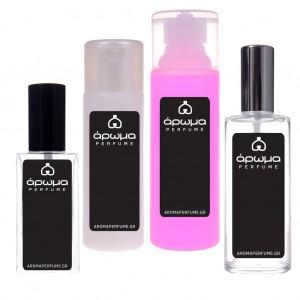 Crystal Noir - Versace (άρωμα τύπου)